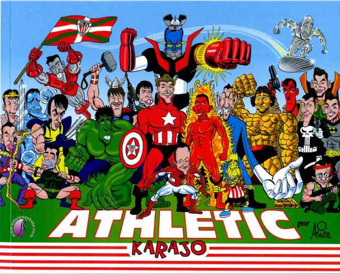 Athletic Karajo