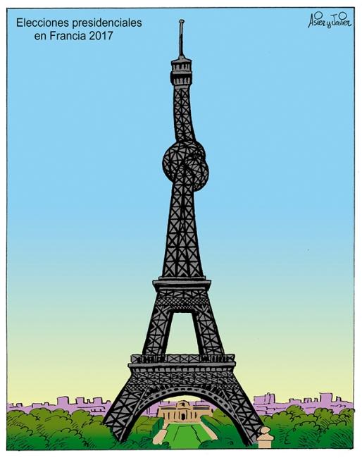 Elecciones Francia copia