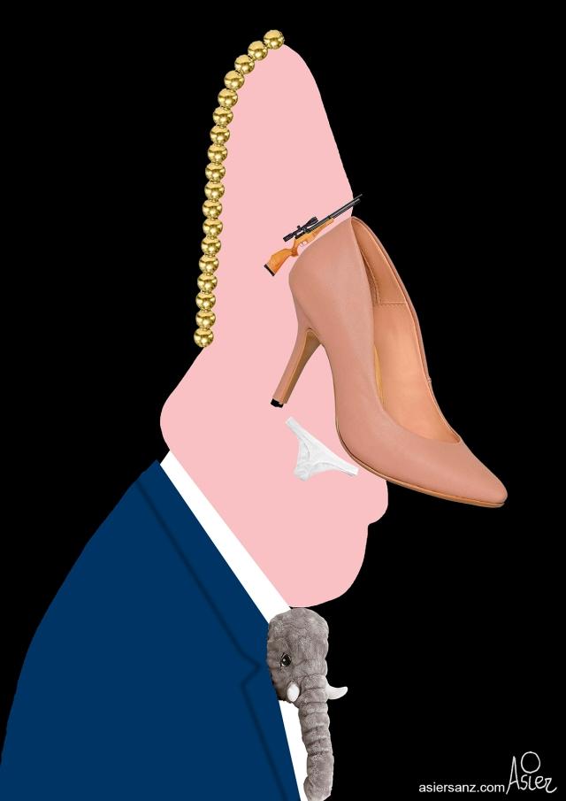 Rey Juan Carlos copia